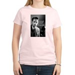 Animal Farm: George Orwell Women's Pink T-Shirt