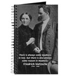 Nietzsche Love Madness Reason Journal