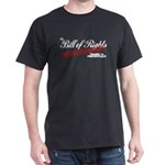Bill of Rights (San Francisco Black T-Shirt