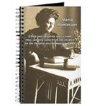 Maria Montessori Education Journal