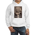 Civilization and Marx Hooded Sweatshirt