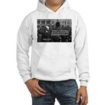 USSR Foundation Lenin Hooded Sweatshirt