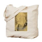 Law of Nature: Lao Tzu Tote Bag