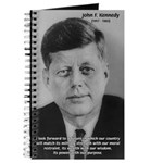 American Politics JFK Journal