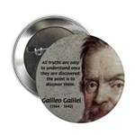 "Error of Conformity Galileo 2.25"" Button (10 pack)"