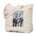 Power of Mind: Montaigne Tote Bag