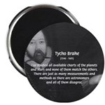 Astronomy Tycho Brahe Magnet