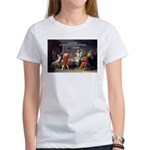 Know Thyself Socrates Quote Women's T-Shirt