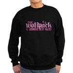 WP is bringing sexy back! Sweatshirt (dark)