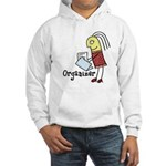 Organizer Hooded Sweatshirt