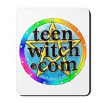 TeenWitch  Mousepad