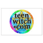 TeenWitch Large Poster