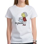 Organizer Women's T-Shirt