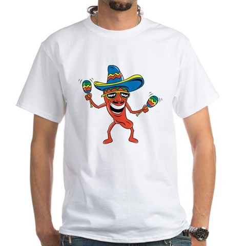tee shirts funny. Funny Mexican T-Shirt