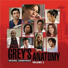 Grey's Anatomy Soundtrack Vol. 2