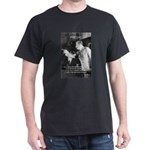 Foundations of the USSR: Stal Black T-Shirt