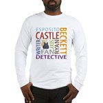 Castle Fan Long Sleeve T-Shirt