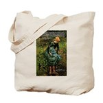 Pissarro Art of Impressions Tote Bag