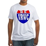 VRWC Interstate Fitted T-Shirt