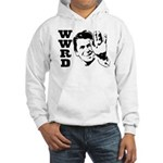 What Would Reagan Do Hooded Sweatshirt