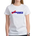 Defeatocrats Suck! Women's T-Shirt