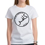 Pure Infidel (Black Logo) Women's T-Shirt