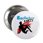 "Sexy Bachelor Party 2.25"" Button (100 pack)"