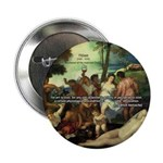"Intoxication Nietzsche Art 2.25"" Button (100 pack)"