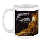 Religious Art & Beauty Mug