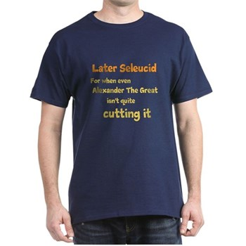 Later Seleucid Teeshirt
