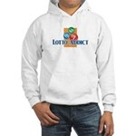 Lotto Hooded Sweatshirt