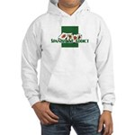 Spanish 21 Hooded Sweatshirt