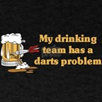 Darts Clothing Themes