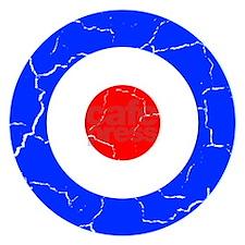 RAF insignia T-shirt