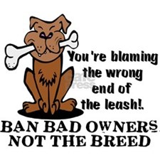 Ban Bad Owners Decal