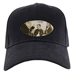 Leo Tolstoy: God Quotes Black Cap