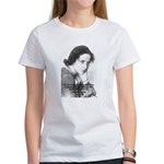 Philosopher: Hannah Arendt Women's T-Shirt