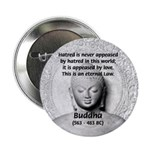 Buddhism Philosophy of Love Button