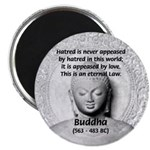 Buddhism Philosophy of Love Magnet