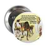 "Eastern Thought: Confucius 2.25"" Button (100 pack)"