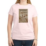 Feminist Sojourner Truth Women's Pink T-Shirt