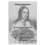 Tragic Love: Romeo and Juliet Large Poster