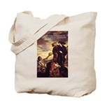 Tragedy of Hamlet Tote Bag
