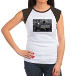 USSR Foundation Lenin Women's Cap Sleeve T-Shirt
