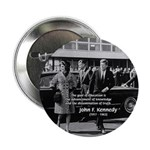 "Education John F. Kennedy 2.25"" Button (10 pack)"