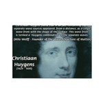 Huygens Combination Rectangle Magnet (100 pack)