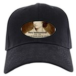Philosophical Feminism Black Cap