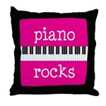 Music Pillows