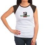 Craps Women's Cap Sleeve T-Shirt