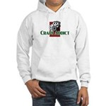 Craps Hooded Sweatshirt
